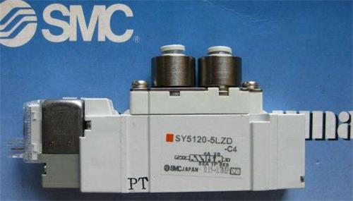 smc电磁阀选型手册:smc电磁阀的特点和安装原理