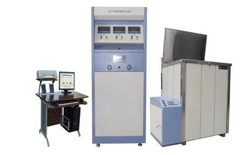 管材静液压试验机的基本原理及性能参数