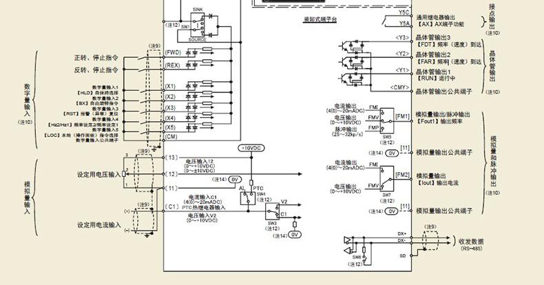 电路 电路图 电子 原理图 790_414