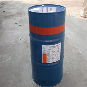 水溶性丙烯酸树脂制备方法及用途