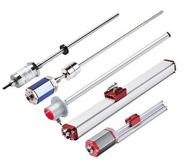 磁致伸缩位移传感器工作原理及使用注意事项