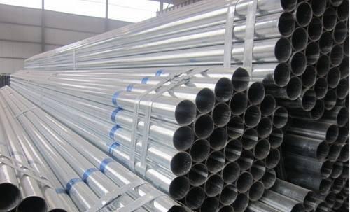 镀锌钢管连接方式及规格型号表