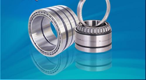 双列圆锥滚子轴承安装及机构性能特点