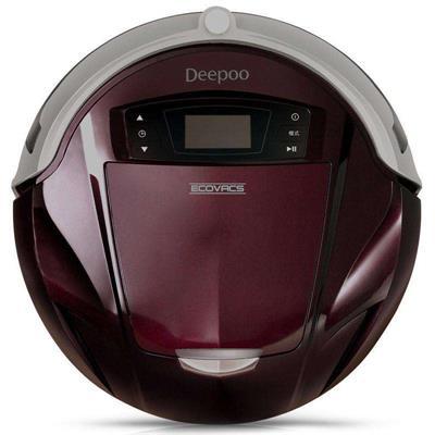 科沃斯机器人吸尘器