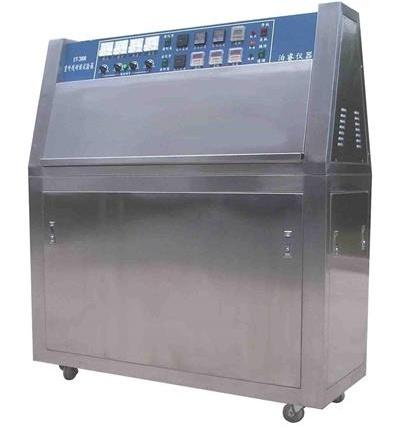 紫外光耐气候试验箱的原理、基本结构及应用
