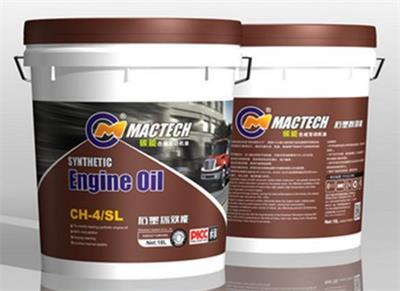 空气压缩机润滑油的选择使用及作用