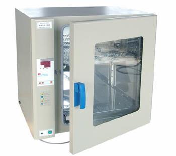 电热恒温干燥箱用途及结构图