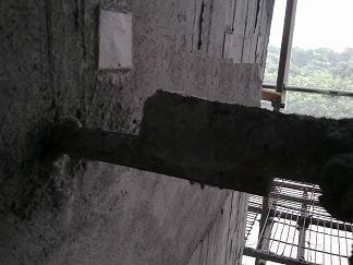 外脚手架连墙件规范_脚手架搭设规范图解及脚手架安全使用注意事项-西域-西域