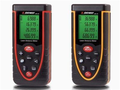 激光测距仪原理及激光测距仪品牌有哪些