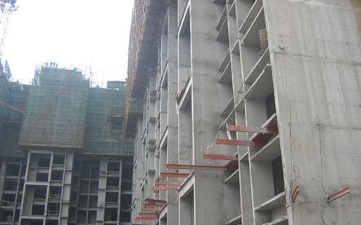 什么是框架剪力墙结构?框架剪力墙结构优缺点及布置原则