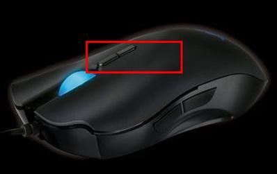 鼠標dpi是什么意思及怎么調?怎么查看鼠標當前dpi?