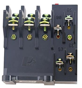 热过载继电器价格,型号及作用