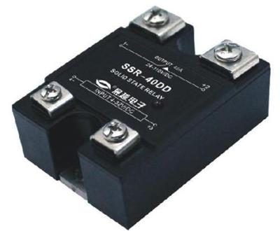 直流固态继电器产品特点、主要参数及安全注意事项