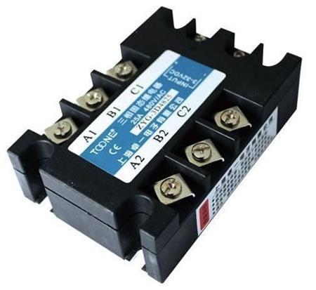 交流固态继电器