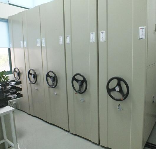 档案密集架报价、规格尺寸及板材要求