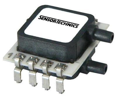 大气压力传感器工作原理、主要技术参数及适用范围