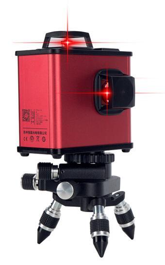 红外线水平仪价格、厂家推荐及使用方法