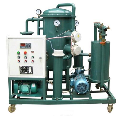 变压器油滤油机工作原理、操作说明及保养方法