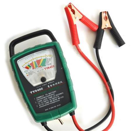 蓄电池容量测试仪产品功能、技术参数及应用