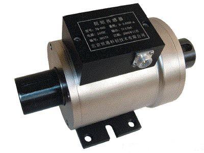转矩转速传感器主要参数,工作原理及应用范围