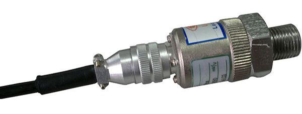 压力传感器厂家排名、分类及选用指南