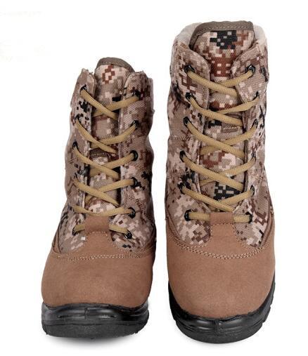 07防寒靴