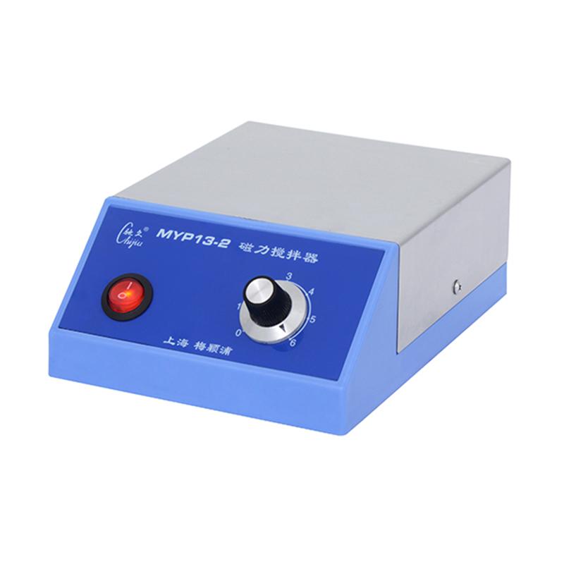 不加热磁力搅拌器,myp13-2