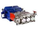 高压泵安装与调试方法