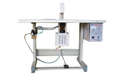 点焊机的工作原理和使用方法